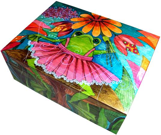 Helen Heins Peterson, Modern Folk Art, Whimsical Primitives, Painted  Furniture U0026 Woodworks